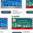 B-Mobile U300 Data SIM一向都深受旅日用家所喜愛,不過麻煩處在於要自己開通,語言為日文,始終不是太方便旅客。價格為2,980 Yen,以價論價當然化算,還可以用足三十日。 香港有間名為「租go」的租sim網上商店,可以給 […]